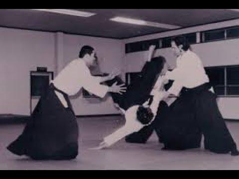 Aikido vs Aikido Randori. Рандори. 04.12.17