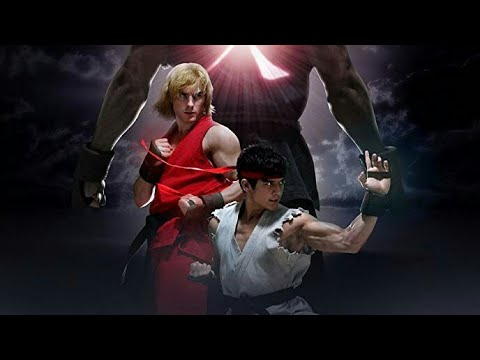 Street Fighter Assassin' IMETAFSILIWA KISWAHILI SINGLE MOVIE 2019 DJ MURPHY 0652147872