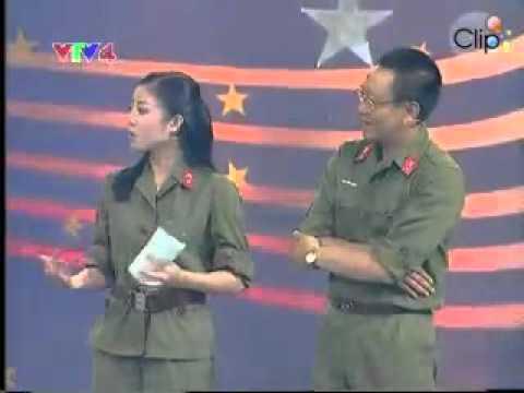 Tiểu phẩm hài- Xe đạp ơi - Tự Long-Hải Yến