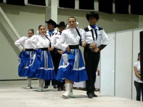Nexcoyotl- Norte d Tamaulipas /chotis