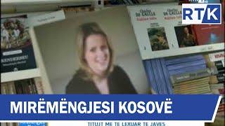 Mirëmëngjesi Kosovë - Kronikë - Libri 17.10.2018