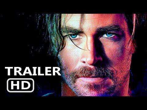 BAD TIMES AT THE EL ROYALE Trailer (2018) Chris Hemsworth, Dakota Johnson