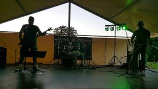Video Black Panthers - Písně (Živě ze Starého Plzence)