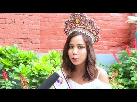 (मिस वर्ल्ड डाइभर्सिटी २०१८ बनेर सम्पूर्ण नेपालीको शिर ठाडो पारेकी YUNITA KHATRI - Duration: 17 minutes.)