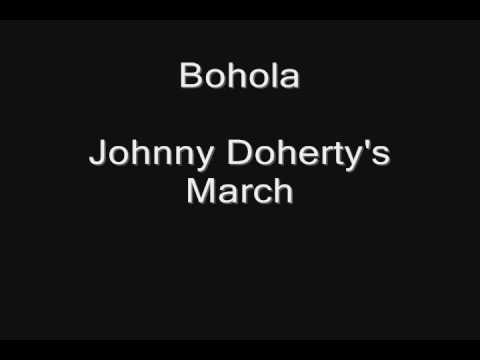Celtic Instrumentals -- track 4 of 8 -- Bohola -- Johnny Doherty's March