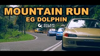 Video Honda Civic EG6 - Mountain Run MP3, 3GP, MP4, WEBM, AVI, FLV Agustus 2018