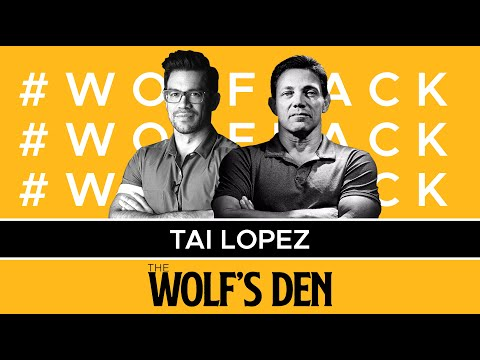 The Web's Most Hated Entrepreneur | Tai Lopez