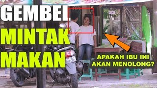 Video SEDIH !! GEMBEL MINTAK MAKAN DI WARUNG MALA JADI KAYAK GINI - SOCIAL EXPERIMENT BRAM DERMAWAN MP3, 3GP, MP4, WEBM, AVI, FLV April 2019