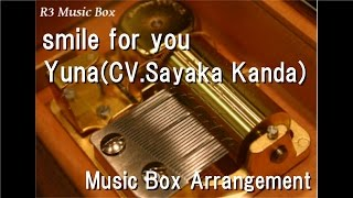 """Video smile for you/Yuna [Music Box] (Anime """"Sword Art Online The Movie: Ordinal Scale"""" Insert Song) MP3, 3GP, MP4, WEBM, AVI, FLV Desember 2017"""