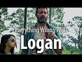foto Everything Wrong With Logan In 17 Minutes Or Less