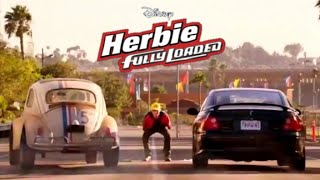Nonton Herbie Fully Loaded  2005    Volkswagen Type 1 Beetle Vs Pontiac Gto   Holden Monaro  The Love Bug Film Subtitle Indonesia Streaming Movie Download