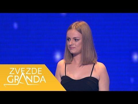 Selma Veladžić – Volim te sve više i Nemoj pogled da… – (01. 10.) – emisija 2 – video snimak