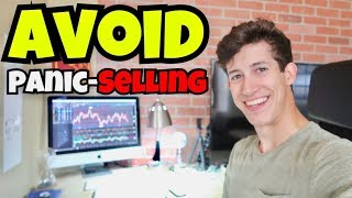 Video 3 Simple Steps To AVOID Panic Selling | Stock Market 101 MP3, 3GP, MP4, WEBM, AVI, FLV April 2018