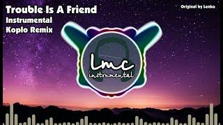 Video Trouble Is A Friend [Instrumental Koplo Remix] - Lenka MP3, 3GP, MP4, WEBM, AVI, FLV Oktober 2018