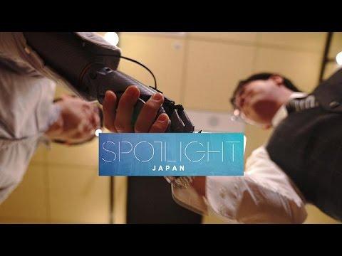 Armprothesen und Anti-Mücken-Lack: Japans Ideen für ...