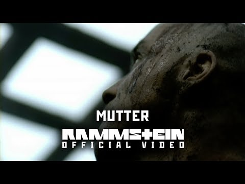 Rammstein - Mutter (Official Video) Mp3