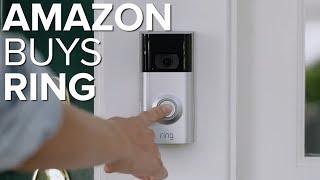 Video Amazon to acquire Ring (CNET News) MP3, 3GP, MP4, WEBM, AVI, FLV Mei 2018