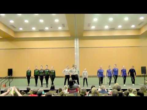 Clogging vs. Tap vs. Irish Step - the