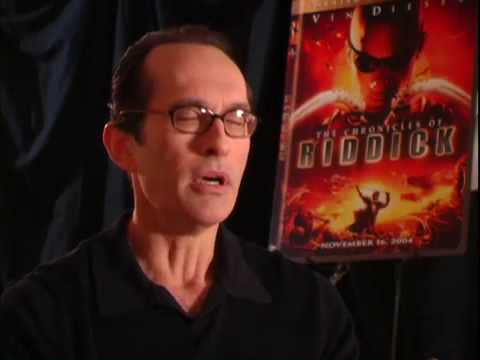 Chronicles Of Riddick - Interview With Director, David Twohy