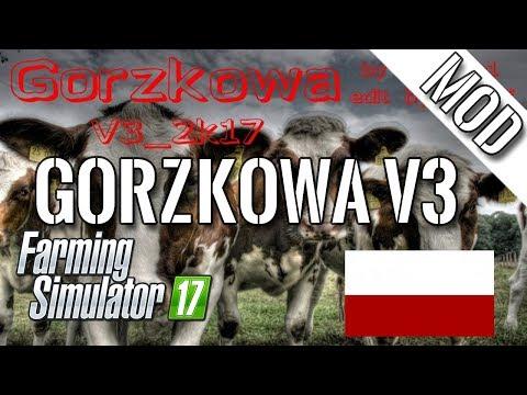 Gorzkowa v1.1