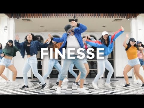 Video Finesse (Remix) - Bruno Mars Feat. Cardi B (Dance Video) | @besperon Choreography download in MP3, 3GP, MP4, WEBM, AVI, FLV January 2017