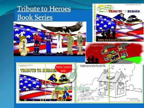 image for Funducate Presents: Tribute to Heroes