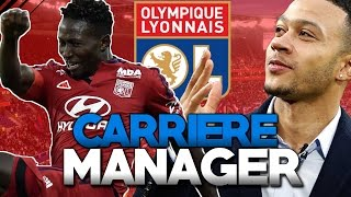 Video FIFA 17 | CARRIÈRE MANAGER : OLYMPIQUE LYONNAIS ! #40 MP3, 3GP, MP4, WEBM, AVI, FLV Mei 2017