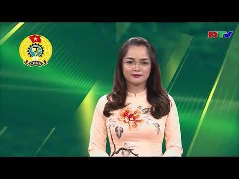 Lao động và Công đoàn Điện Biên (Số 9 - ngày 06/9/2020)