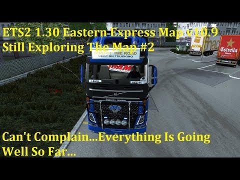 EASTERN EXPRESS V10.9 1.30