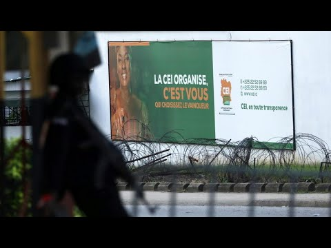 COTE D'IVOIRE: Ouattara élu au 3ème mandat, Constat de Vacance de Pouvoir Exécutif ivoirien, face à la mise place du Conseil de transition de la majorité de l'opposition sous la Présidence de HENRI KONAN BEDIE