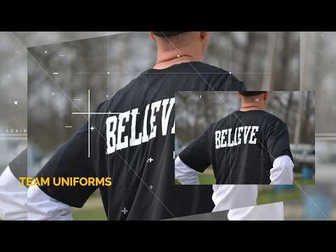 Sports uniforms near me for school Stafford