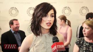 Tyler Posey, Crystal Reed and the cast of MTV's 'Teen Wolf' let us know what we can expect from season two.