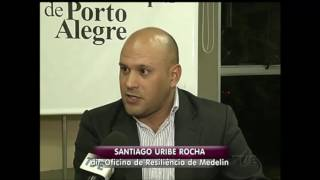 Entrevista Director Santiago Uribe