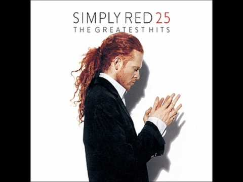 Simply Red - Come Get Me Angel