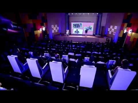 ย้อนหลัง บรรยากาศ True Innovation Awards The New Era Season 1
