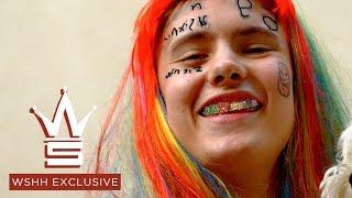 HOW TO RAP LIKE 6IX9INE! (ft. Fefe x Nicki Minaj, BEBE, Get the Strap & More)