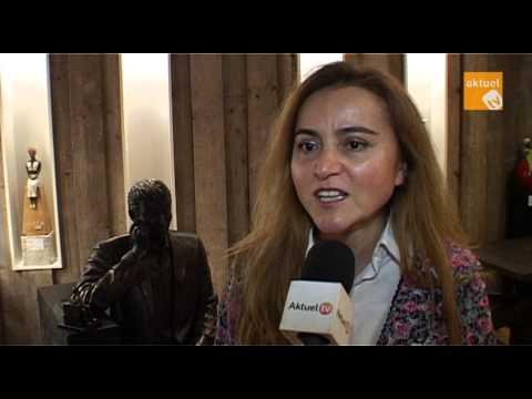 Karaman krijgt een gastarbeider monument