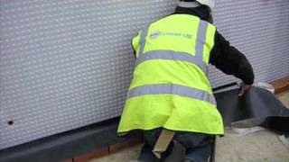 Cavity Drain Systems for Basement Waterproofing: Design and Installation