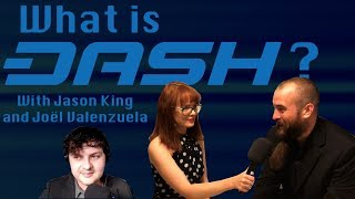 What is Dash? Could it overtake Bitcoin?