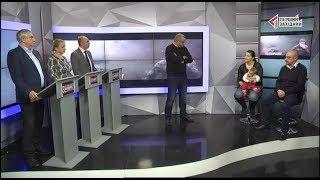 Перинатальний центр у Львові – бути чи не бути?