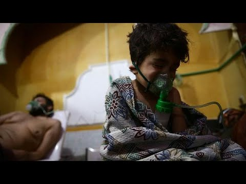 ΟΗΕ: Μαίνονται οι μάχες στην Ανατολική Γούτα, παρά την εκεχειρία