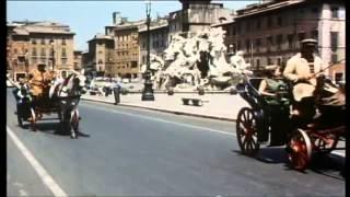Tony Sandler - Auf allen Strassen&Carina 1960
