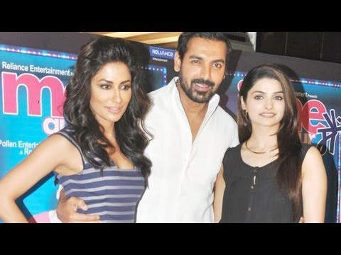 'I Me Aur Main' Trio Reveals Juicy Secrets From Their Film