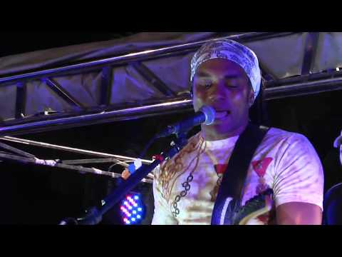 Selva Branca na Micareta de Feira de Santana 2018