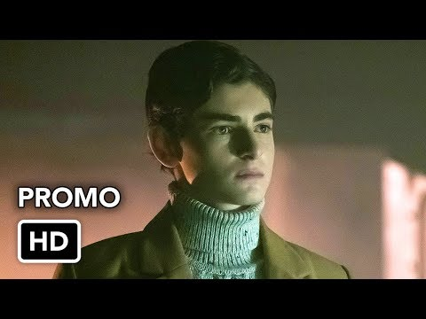Gotham Season 4 (Teaser)