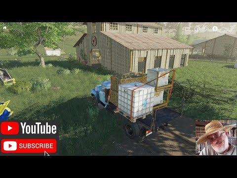 Horse Barn v1.0.0.0