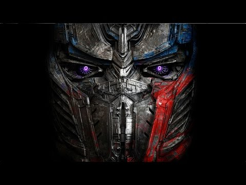 Transformers 5: The Last Knight | official title announcement (2017)