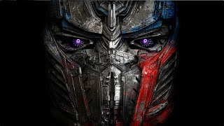 Transformers 5: The Last Knight | official title announcement (2017) by Movie Maniacs