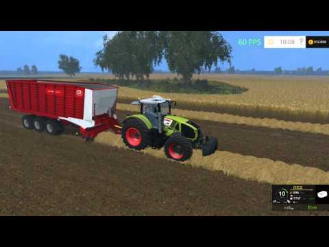 Lely Tigo XR100D v2.0 Final