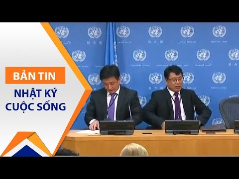 Mỹ thích kiểu gì, Triều Tiên cũng chiều! | VTC1 - Thời lượng: 77 giây.